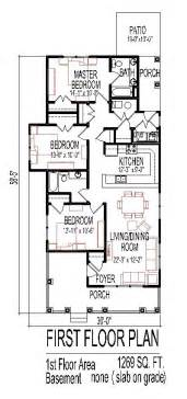 Wonderful Slab On Grade House Designs #1: Slab%20I.JPG | House Plans