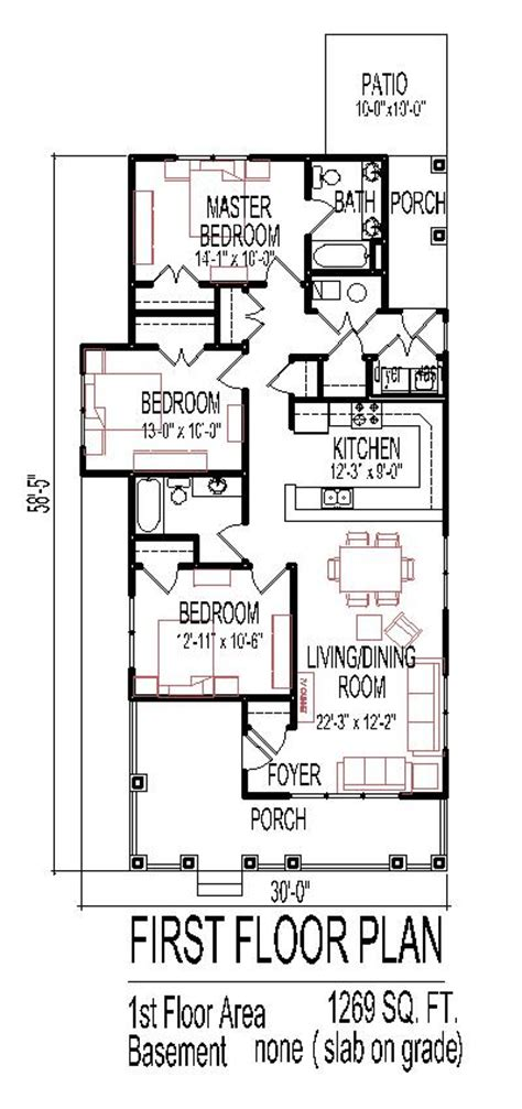 handicap accessible house plans handicap accessible floor plans 171 floor plans