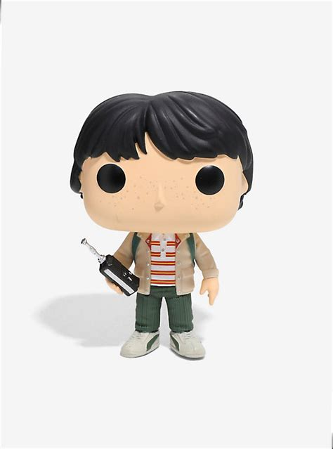 Funko Pop Things Mike funko pop things mike vinyl figure boxlunch