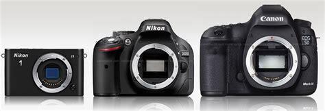 Nikon Yang Kecil nikon j3 review kamera sistem nikon 1 yang mungil dan gesit