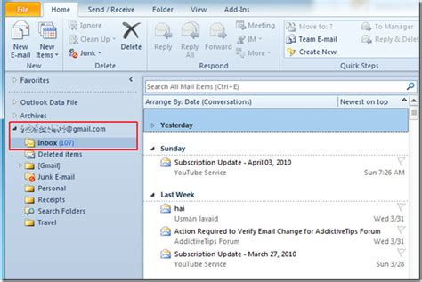 Outlook Email Search Not Working 2010 Outlook 2010 Advanced Search Not Working Xp