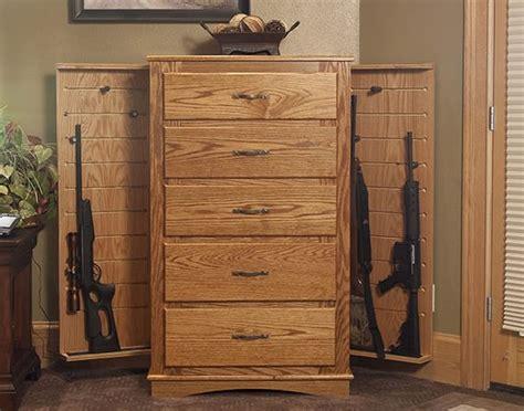 diy hidden gun cabinet plans diy how to build hidden gun cabinet plans free