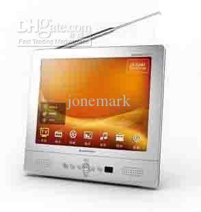 Tv Digital Mini 8 inch lcd tv u mini tv digital photo frame tv led 32 hdtv from jonemark 90 46 dhgate