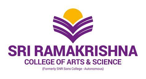 College Of Arts Sciences Of by Sri Ramakrishna College Of Arts And Science Best Arts And
