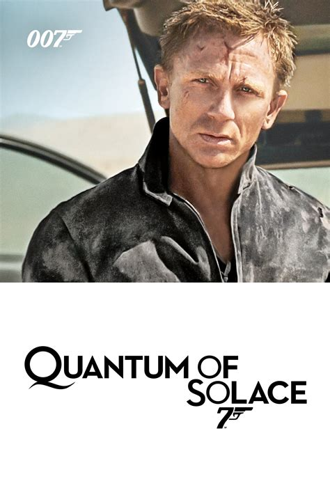 quantum of solace film complet francais quantum of solace 2008 posters the movie database tmdb