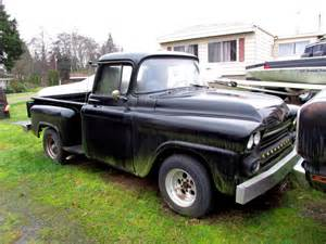 chevy stepside for sale autos post