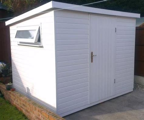 Pvc Sheds Uk by Upvc Sheds