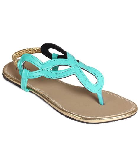 turquoise sandals jade stylish turquoise sandals price in india buy jade