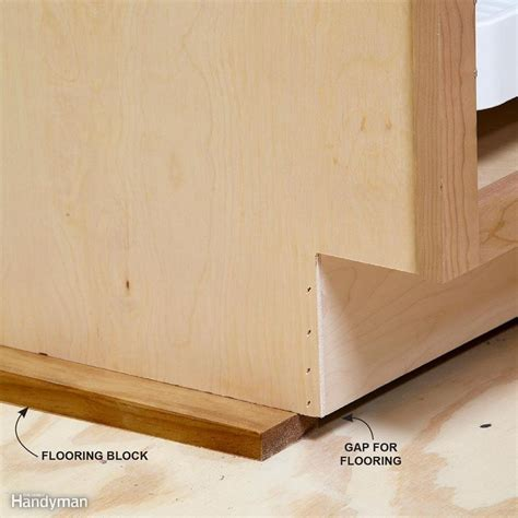 how to install base cabinets how to install cabinets like a pro raising kitchens
