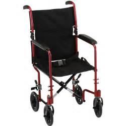 lightweight transport chair transport wheelchairs