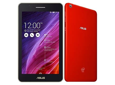 Tablet Asus Padfone 7 Fe170cg asus fonepad 7 fe171cg voice calling tablet listed on company s site technology news