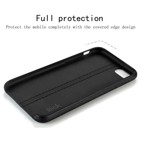 Imak Series Tpu For Iphone 7 Black Imak Series Tpu For Iphone 7 Plus 8 Plus