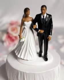 black wedding cake toppers weddings