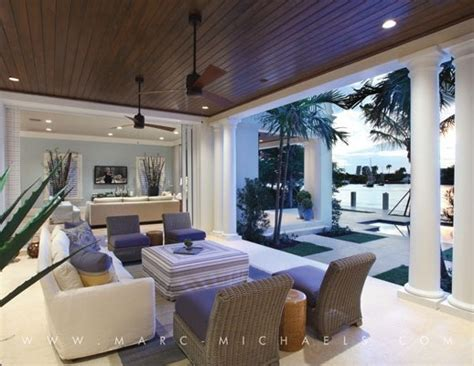 living room fort lauderdale marc michaels interior design interiors pinterest