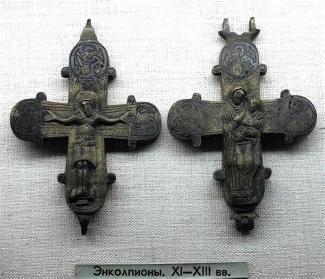 novgorod metal artifacts