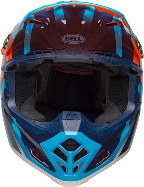 bell helmets motocross 2018 bell helmets first look 3 new models
