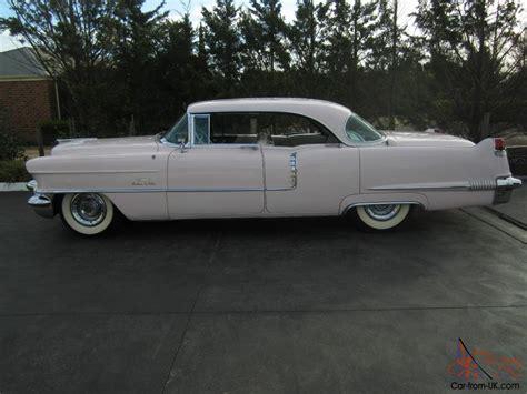 pink cadillac for sale uk 1956 pink cadillac sedan 1 bid buys you this car