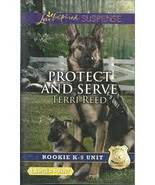 duty to defend inspired suspense books protect and serve reed rookie k 9 unit 1