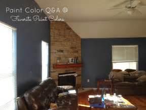 favorite paint colors paint color q amp a living room