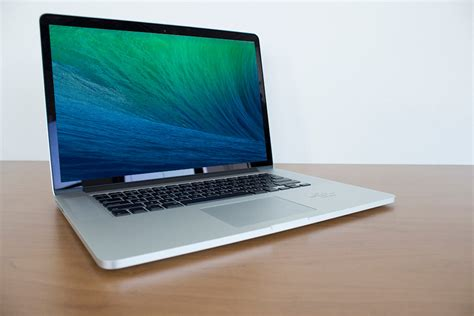 Macbook Pro 15 Inch Terbaru 15 inch retina macbook pro review a tale of two laptops