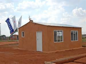 Low Cost Houses by Low Cost House Plans In Kenya