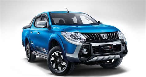 2019 Mitsubishi Triton by 2019 Mitsubishi Triton Specs Release Price Interior