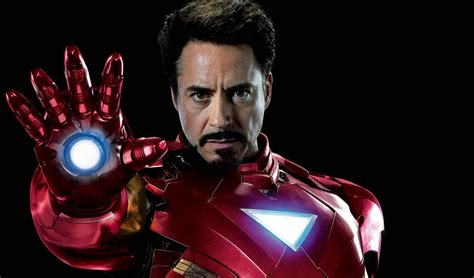 Iron Tony Stark tony stark s evolution is the defining arc of the marvel