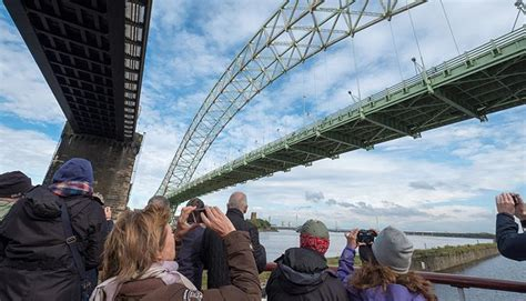 boat tour liverpool manchester ship canal cruises boat trips tours in