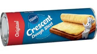 Toaster Strudel Toaster Oven Pillsbury Crescent Dough Sheet Pillsbury Com