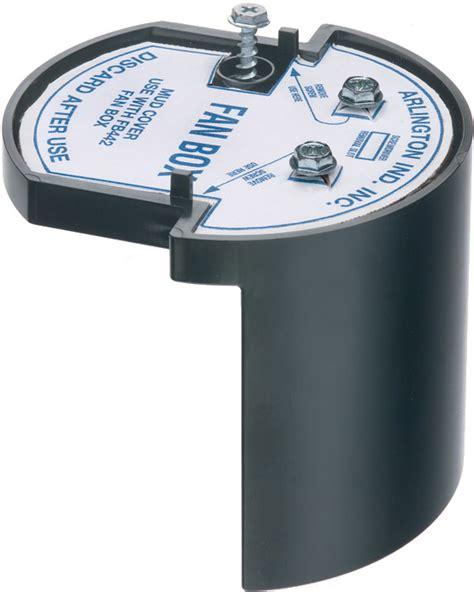 Ceiling Fan Install Question With Fb442 Bracket Ceiling Fan Bracket Box