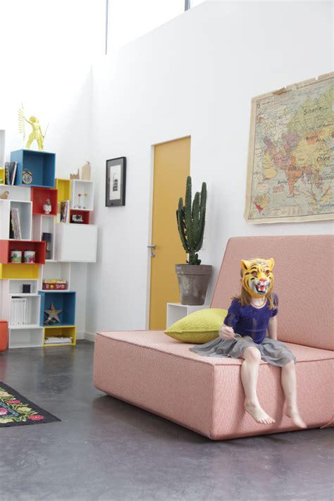 schwarz mit rosa wohnzimmer