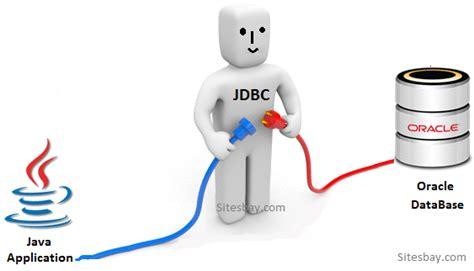 tutorial java database connectivity jdbc tutorial