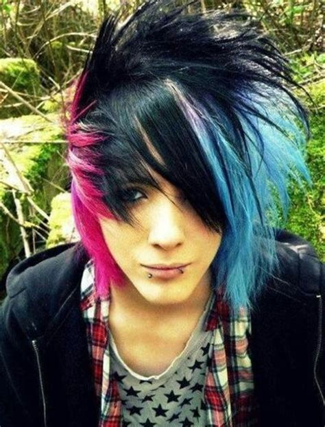 can color their hair 14 best images about hair on guys