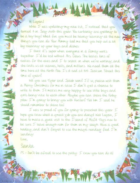 letter from santa claus 13 best photos of paper santa claus paper quilling santa