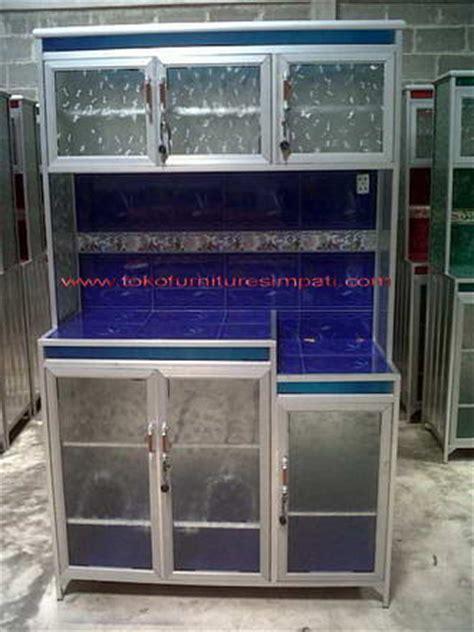 Rak Piring Aluminium Di Malang rak piring rak kompor keramik aluminium murah