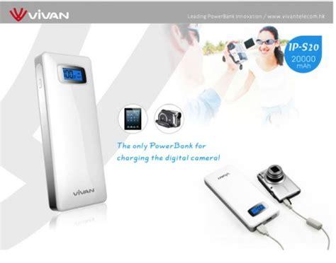 Power Bank Vivan Dan Hippo powerbank harga 500 ribuan sai 200 ribuan merk vivan terbaru 2018 info gadget terbaru