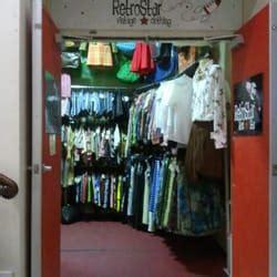 retrostar vintage clothing vintage second