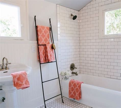 Bathroom  fixer upper   For the Home   Pinterest