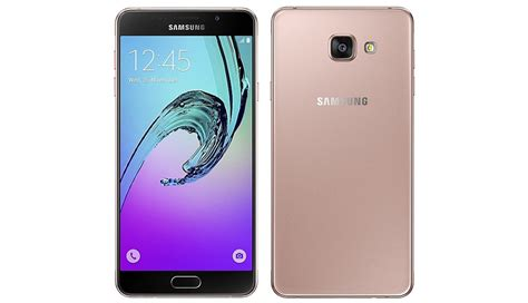Samsung Galaxy A7 Edition 2016 samsung galaxy a7 2016 edition price in india specification features digit in