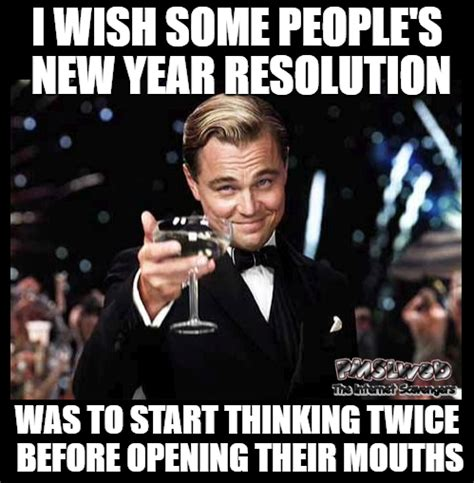 New Years Resolution Meme - funny new year memes and pics new year same nonsense