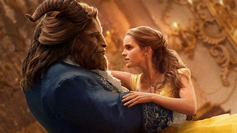 beauty and the beast beauty and the beast review ign