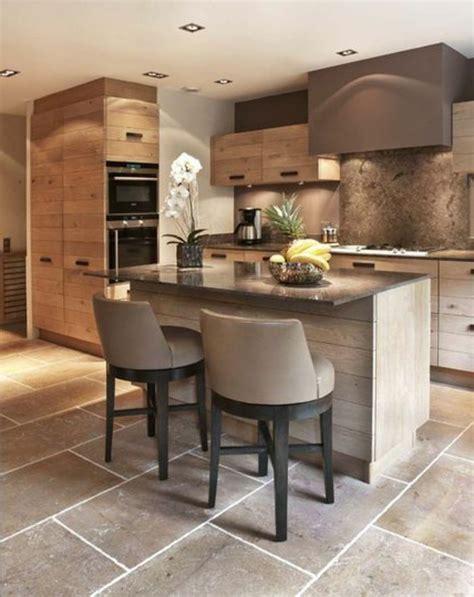 construire cuisine d 233 couvrir la beaut 233 de la cuisine ouverte