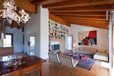 arredare casa classico moderno abbinare classico e moderno mobili soggiorno