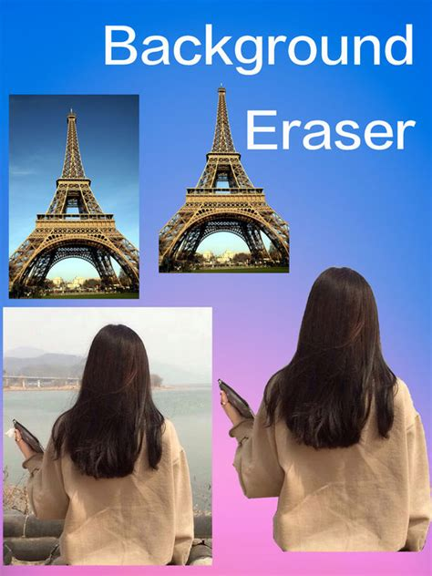 background eraser  super photo cutout   app store