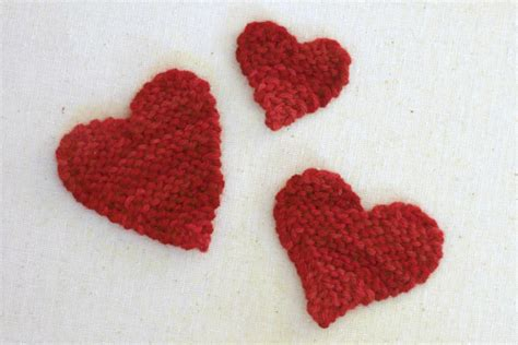 knitting shapes the sitting tree free knitting pattern hearts