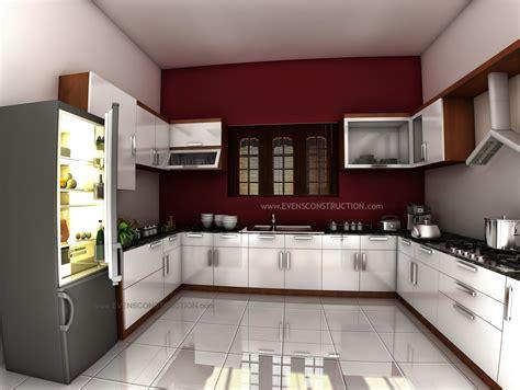 evens construction pvt  beautiful kerala kitchen