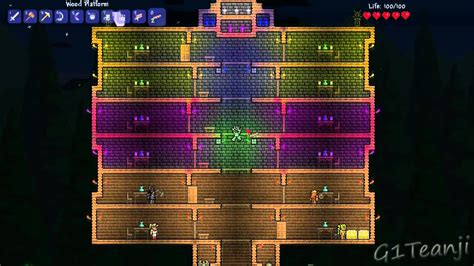 Chandelier Terraria Terraria Chandelier Chandelier Official Terraria Wiki Terraria To The Destroyers Part 3