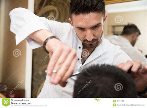 Professional Hair Stylist by Of Professional Hair Stylist Stock Photo Image