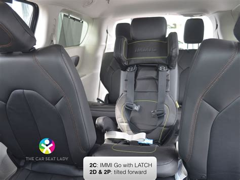 Chrysler Pacifica Seat Covers by Chrysler Pacifica Seat Covers 6 Seats Go4carz