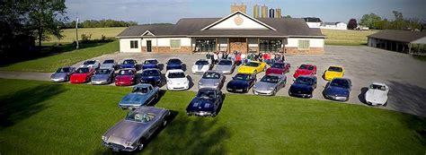 corvette clubs in ohio mid ohio corvette club home